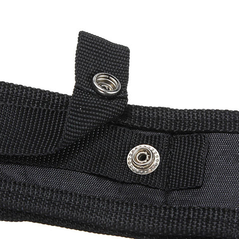 Essencia Belt Holster for Tactical Flashlights - Essencia.co USA
