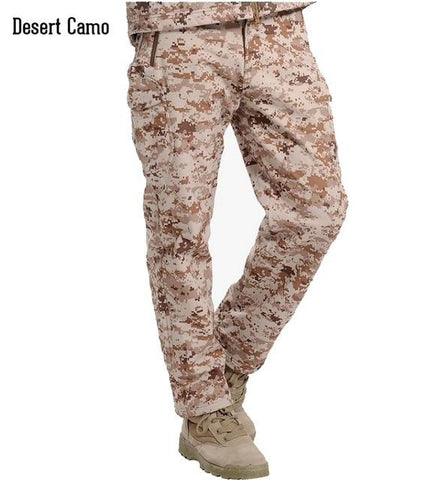 The Survivalist Tactical Pants - Essencia.co USA