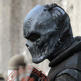 The Skeletor Camo Full Face Tactical Mask - Essencia.co USA