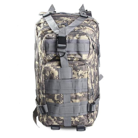 Essencia 30L Tactical Backpack
