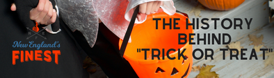 History of Trick or Treating