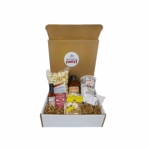 fair and festial box corporate collection employee gift