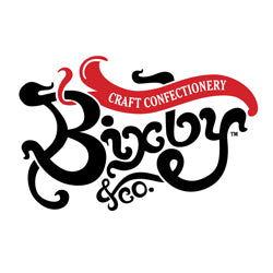 Bixby and Co logo