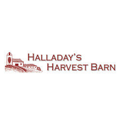 Halladay's Harvest Barn