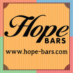Hope Bars logo