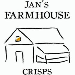 Jan's Farmhouse logo