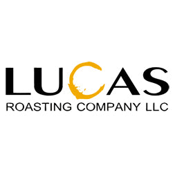 Lucas Roasting Co. logo