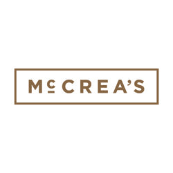 McCreas logo