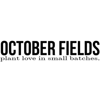 October Fields