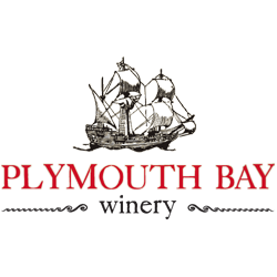 Plymouth Bay Winery logo