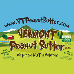 Vermont Peanut Butter Co. logo