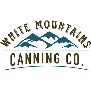 White Mountains Canning Co logo