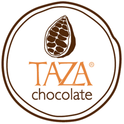 Taza Chocolate logo