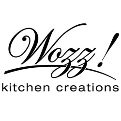 Wozz! Kitchen Creations logo
