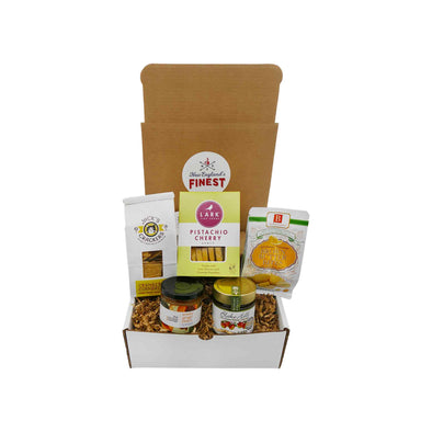 Virtual Conference Gift box