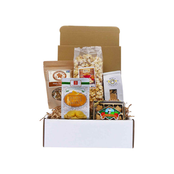 Corporate Snack Box