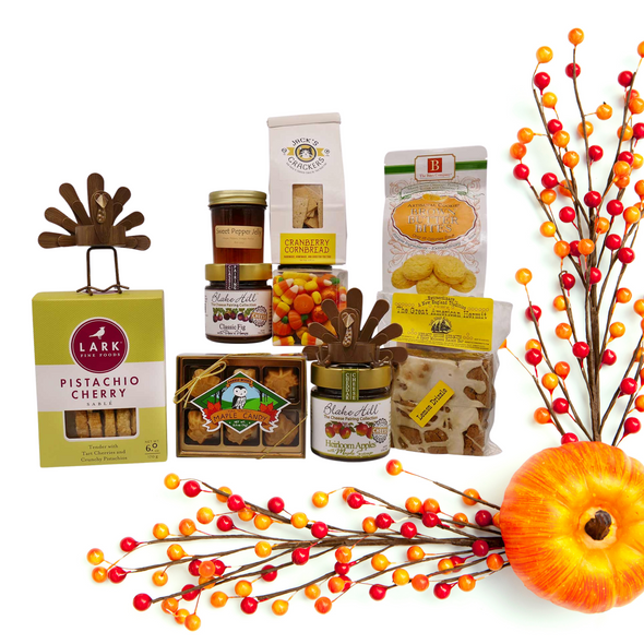 Thanksgiving Feast Giftbox