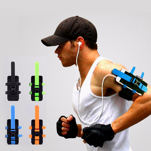 Universal Outdoor Running  Armband For Mobile phones