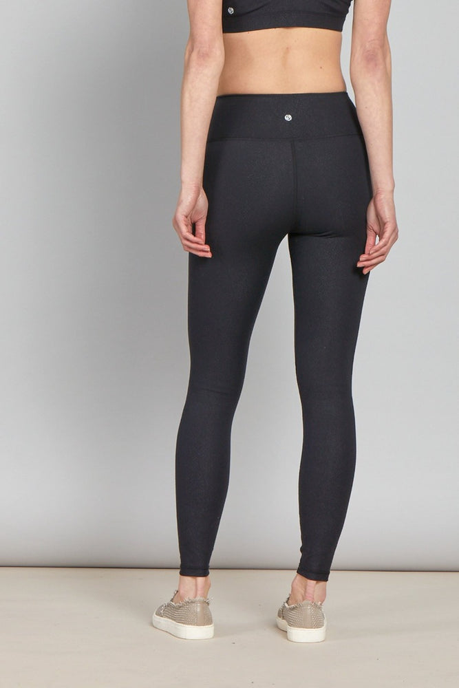 Andia Performance Leggings | Phantom Snake