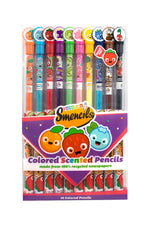 Colored Smencils® 10-Pack