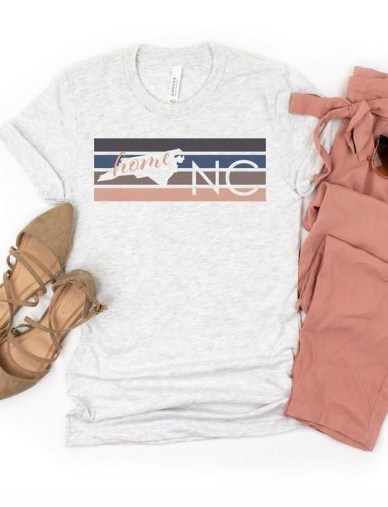 North Carolina State Graphic Tee