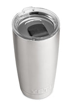 The YETI Rambler® 20 oz. Tumbler | + NEW Colors!