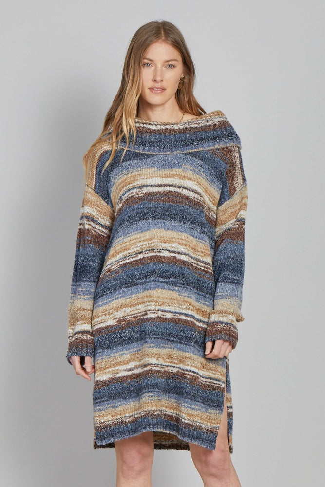 Blair Sweater Dress | Hazelwood