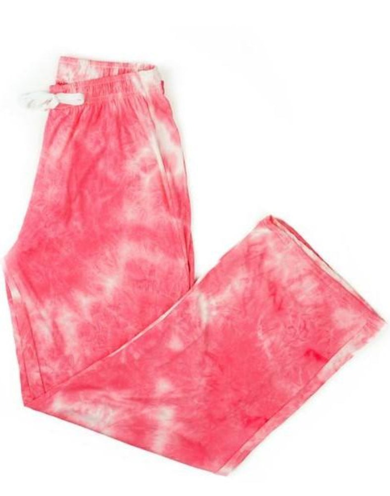 Dyes The Limit Pants | Coral