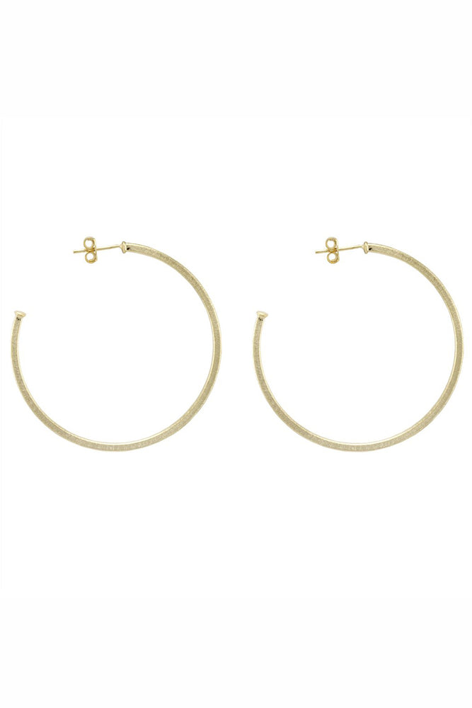Sheila Fajl Perfect Hoop Earrings