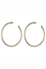 Sheila Fajl Liana Hoop Earrings