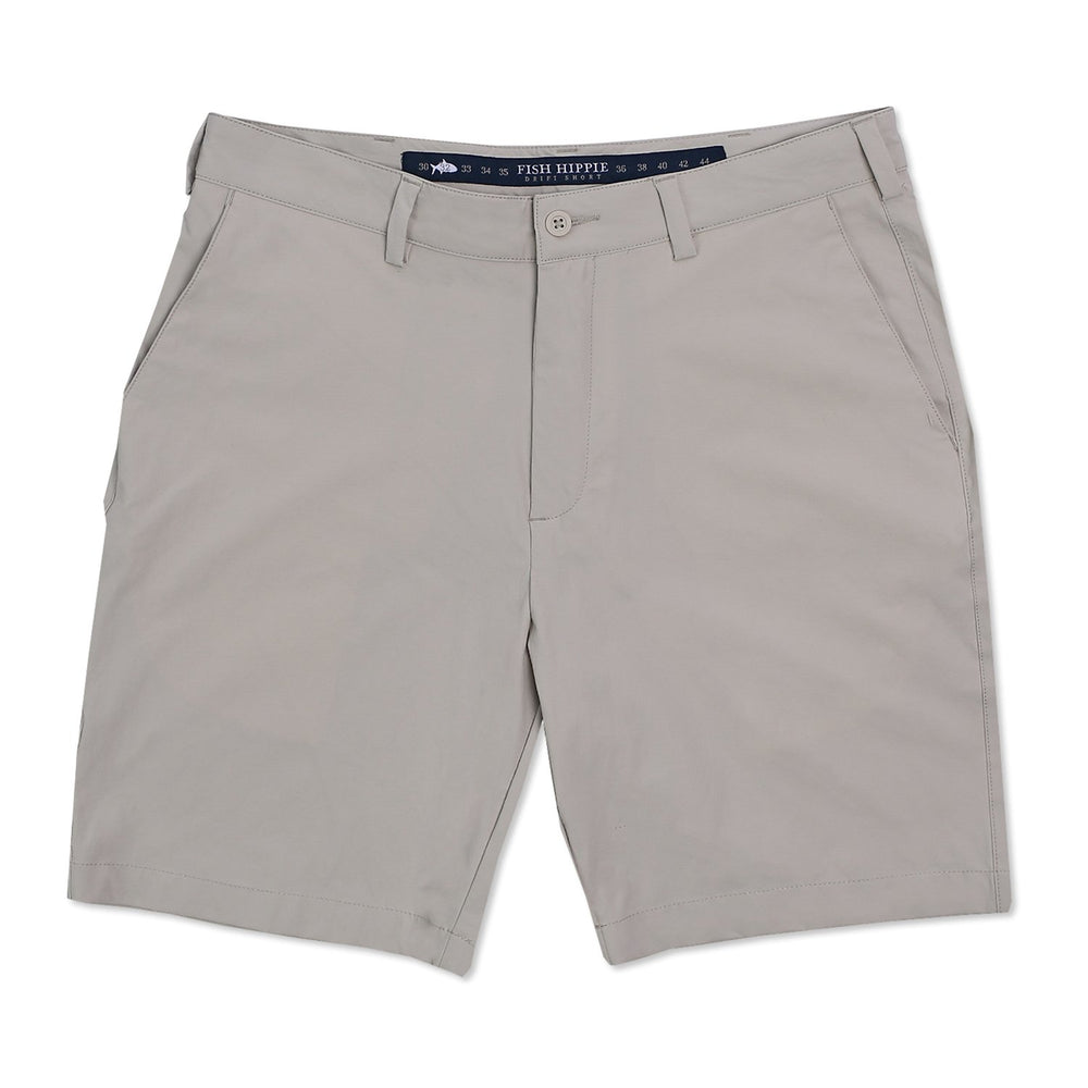 Performance Drift Short | Stone