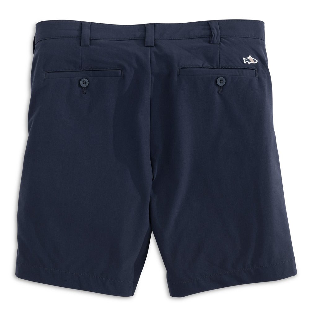 Performance Drift Short | Navy