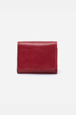 Ara Leather Wallet | Logan Berry