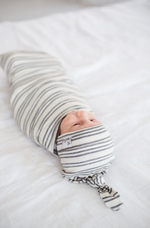 Newborn Top Knot Hat | Midtown