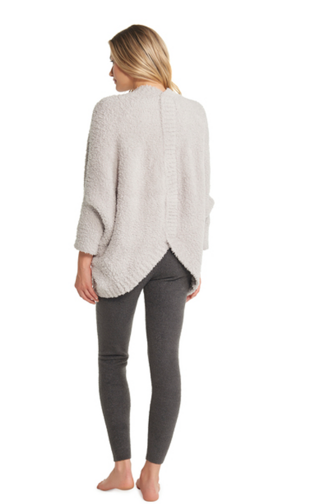 Cozy Chic Shrug | Oyster