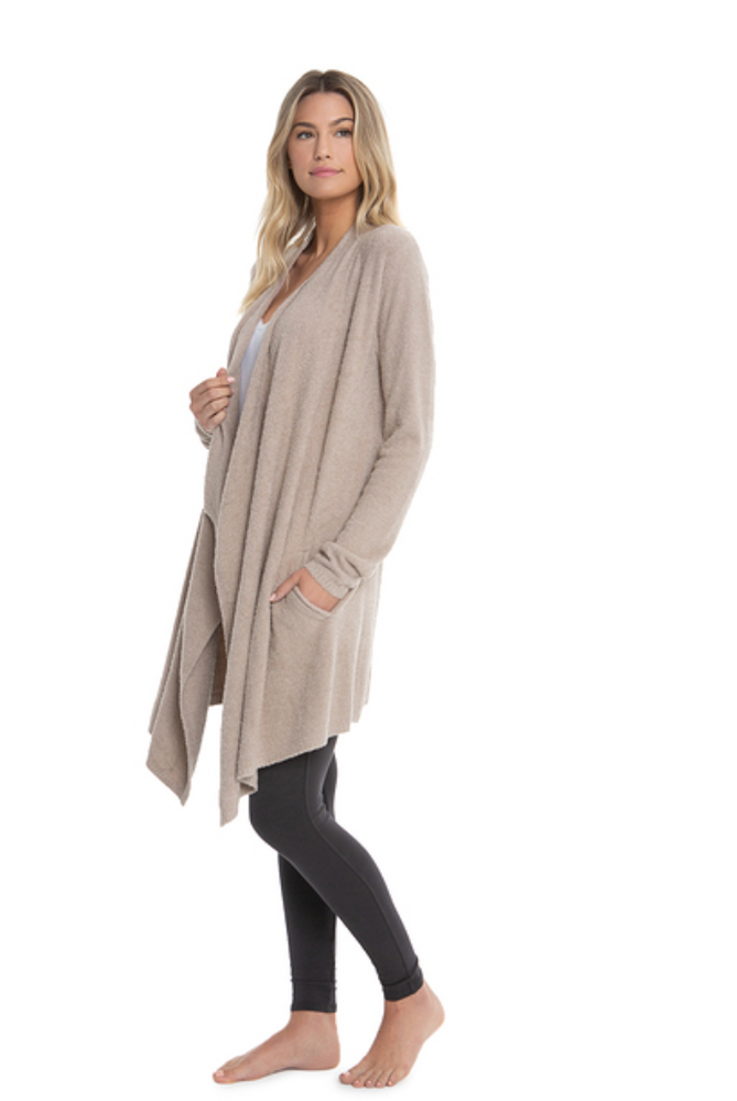 Cozy Chic Lite Island Wrap | Taupe