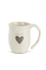 Heart Mug | Thankful