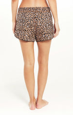 Sweet Talker Leo Shorts | Toast