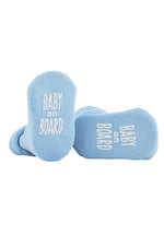 Baby Socks | Baby On Board
