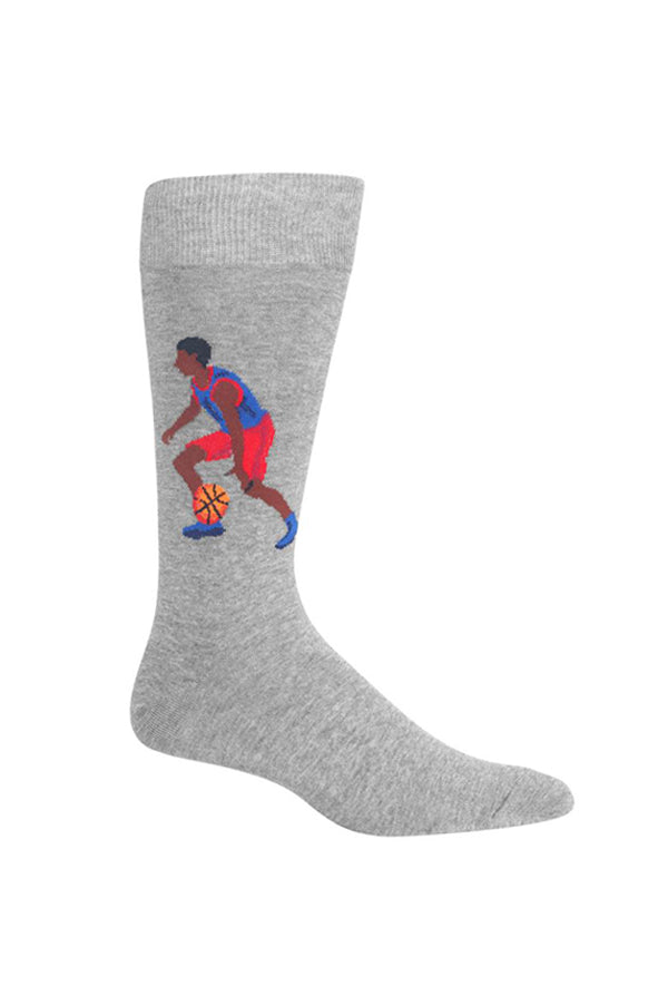 Crew Socks | Basketball Player