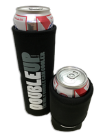 DoubleUp Double Can Koozie