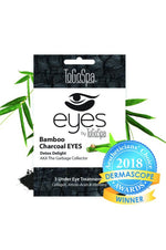 Under Eye Masks | Charcoal Eyes - The Garbage Collector