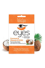 Under Eye Masks | Coconut Eyes - The Hydration Staycation