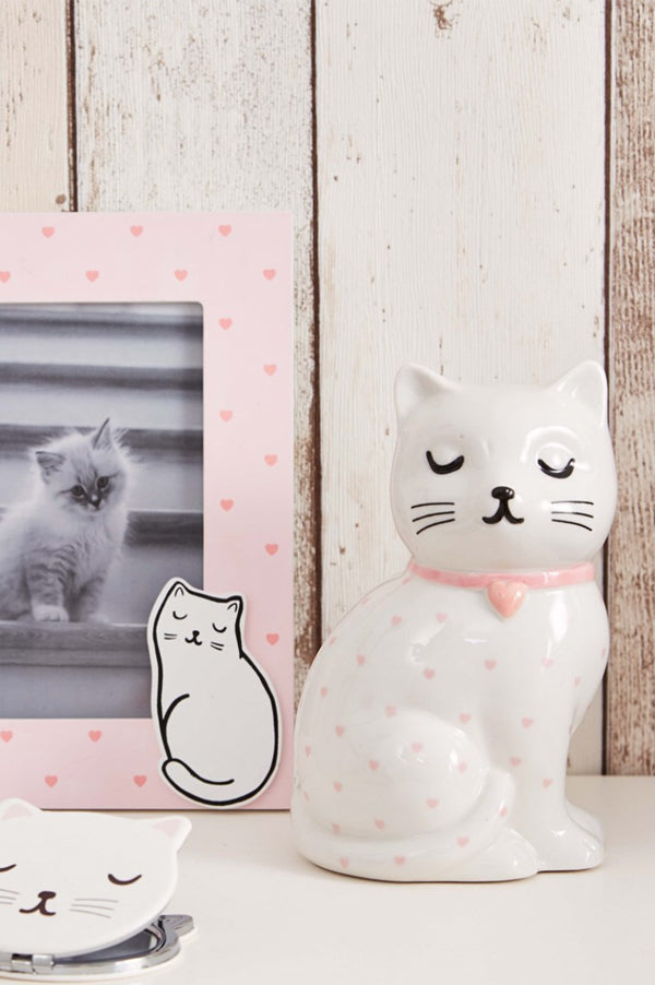 Money Box | Cutie Cat
