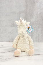 Dainty Unicorn Plush