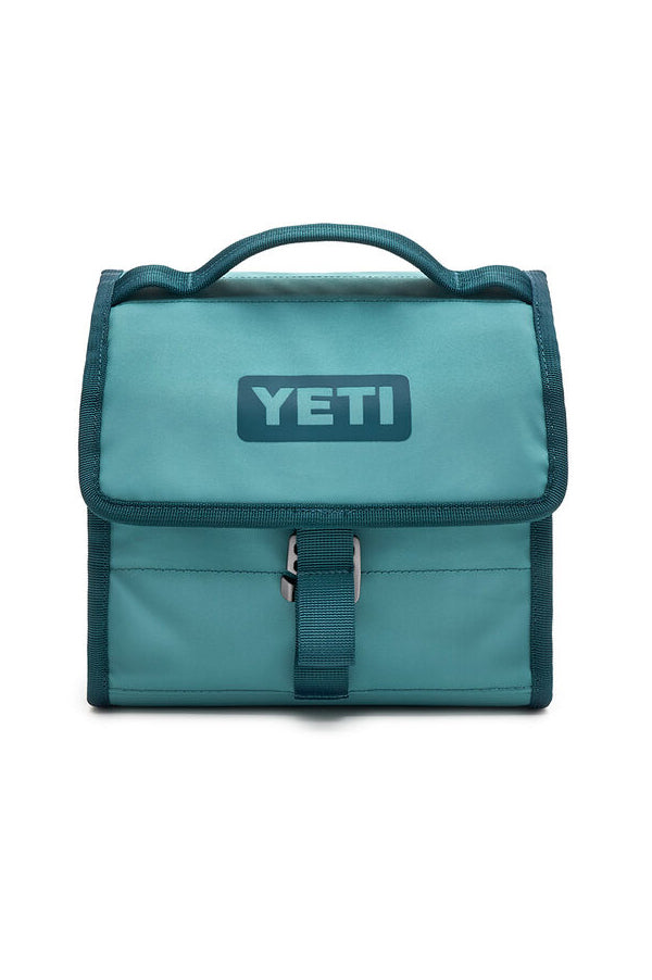Daytrip Lunch Bag | River Green