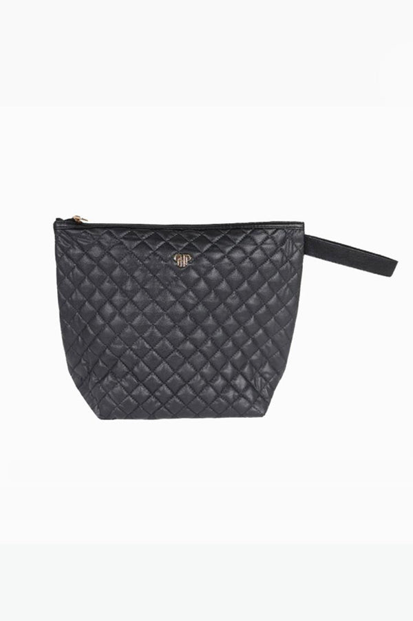 Extra Pouch | Timeless Quilted