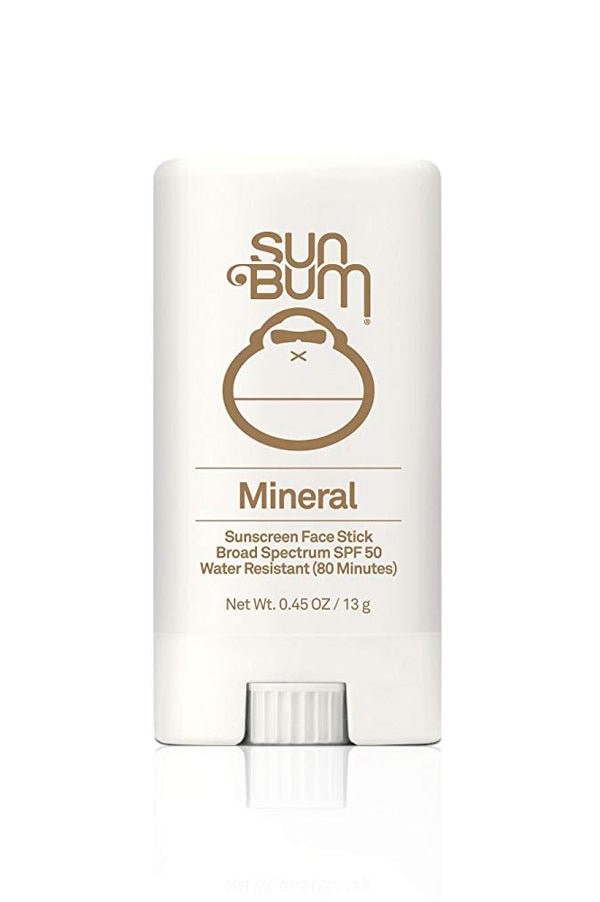 Sunscreen Mineral Face Stick SPF 50