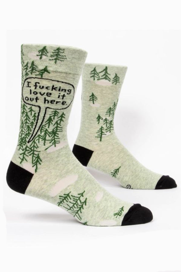 Crew Socks | F'ing Love it