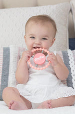 Happy Teether | Flawless